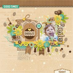Layout created using {Easter Things} Digital Scrapbook Kit by Digital Scrapbook Ingredients available at Sweet Shoppe Designs http://www.sweetshoppedesigns.com/sweetshoppe/product.php?productid=33690&cat=810&page=1