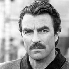 Moustache En Crocs, Walrus Mustache, Beard No Mustache, Hipster Mustache, Beard Boy, Tom Selleck, Beards And Mustaches, Moustaches, Movies