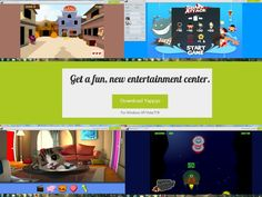 YAPPYZ is a fun, new entertainement center for your PC! Get all your favorite casual and arcade games in one single place. Take all that Yappyz has to offer and enjoy the benefits of premium features. It's very convenient and FREE to play!