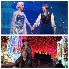 New Frozen Holiday Premium Package At Walt Disney World - http://www.premiercustomtravel.com/blog1/?p=2071 #DisneysHollywoodStudios, #Frozen, #WaltDisneyWorld