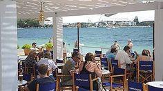 Cappuccino Cafe, Port de Pollenca (Puerto Pollensa) terrace