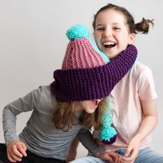Knitters of Tomorrow - Children's Knitting Kit - Stitch & Story UK Online Tutorials, Knitting Kits, Problem Solving, Booklet, Stitch, Sewing, Children, Creative, How To Make