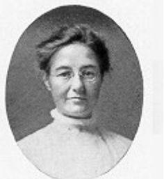 Mignon Talbot and the forgotten women of Paleontology. http://paleonerdish.wordpress.com