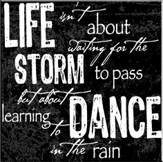 Baby Boo Decor - FH-164-P Primitive - Life isn't about waiting for the storm to pass but about learning to dance in the rain., $34.48 (http://www.babyboodecor.com/fh-164-p-primitive-life-isn-t-about-waiting-for-the-storm-to-pass-but-about-learning-to-dance-in-the-rain/)