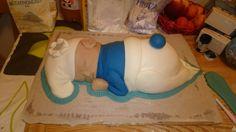 Baba torta