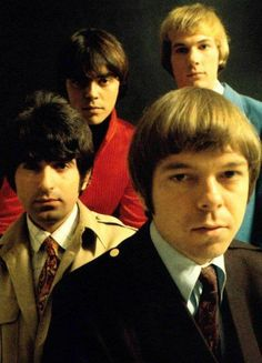 "The Standells are a garage rock band from Los Angeles, CA, US, formed in the 1960's, who have been referred to as the ""punk band of the 1960's"", and said to have inspired such groups as the Sex Pistols and the Ramones. In 1964, the band appeared on the TV show The Munsters, performing ""I Want To Hold Your Hand"" and also on the low budget film ""Get Yourself A College Girl."" They are probably best known for their 1966 hit ""Dirty Water""."