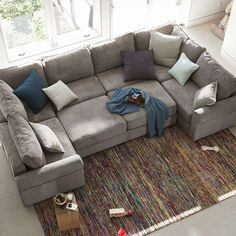 Lovesac Coolest Piece Of Furniture It Comes Apart And You