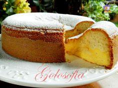Torta+Nua+con+crema+al+limone,+ricetta+imperdibile+rivisitata