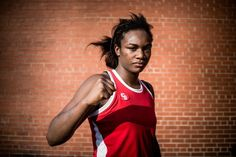 A talk with the filmmakers behind the documentary T-Rex — and a look inside the life of the country's youngest female boxing champ.