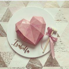 Chocolate Pinata, Chocolate Bomb, Chocolate Hearts, Chanel Cookies, Money Birthday Cake, Valentines Baking, Pinata Cake, Heart Shaped Cakes, Dessert Boxes