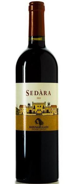 Donnafugata Sedara Nero d'Avola Sicilia IGT, Sicily, Italy...yummy