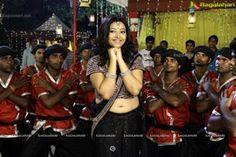 Swetha Basu Prasad Item Song Stills