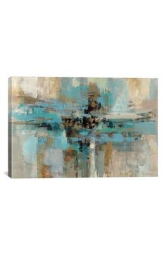 Free shipping and returns on iCanvas 'Morning Fjord - Silvia Vassileva' Giclée Print Canvas Art at Nordstrom.com. Add brilliant color and exceptional detail to your living space with giclée canvas artwork that offers the texture, look and feel of fine-art paintings. Designed by artist Silvia Vassileva, the piece is hand stretched and stapled over pinewood bars—while fade-resistant archival ink guarantees perfect color reproduction, so your art will remain vibrant for decades, even when…