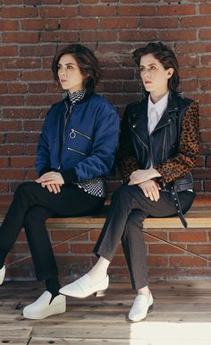 How The Rest Of The World Caught Up To Tegan And Sara