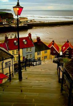 Whitby, England