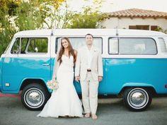 Welches Transportmittel würden Sie für Ihre Hochzeit verwenden?