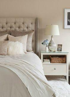 Como decorar uma Bedroom 6: