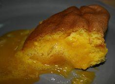 Receita de Pão de Ló de Ovar - Receitas Já, rapidas, faceis e simples Culinária para todos!!!