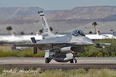 https://flic.kr/p/PJykQF | General Dynamics F-16C Viper cn5C-594 USAF 87-0333 AZ 195 FS Warhawks b