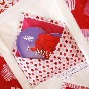 easypatchwork Love Letters