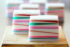 Bilderesultat for soap melt and pour designs