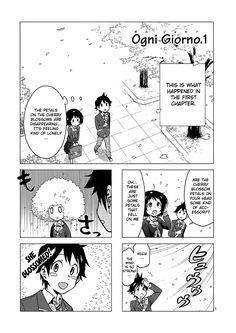 Criminale! 4 Page 16
