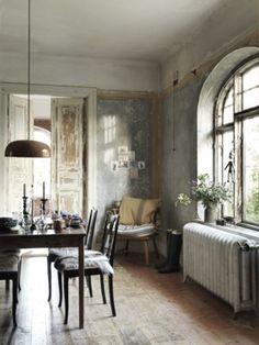 Interior Design « Tina Hellberg « Stylists « Agent Bauer