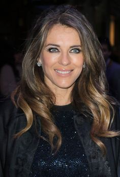Image result for elizabeth hurley 2017