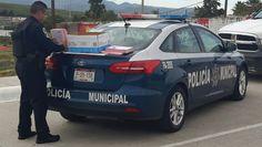 Policía Municipal sin reporte de asaltos en fraccionamiento Puerta de Hierro | El Puntero