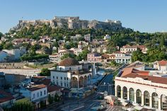 Living History in Athens