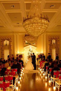 Arlington Hall - Dallas Wedding Venue