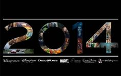 An Exciting Year Ahead at the Movies! Check out the Walt Disney Studios 2014 Lineup