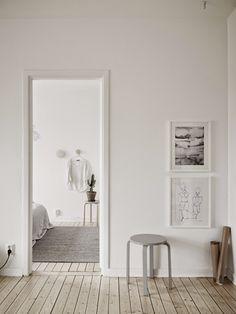 Casa: colores neutros y ambientes naturales atemporales