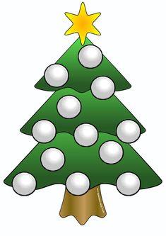 planche du jeu sur le thème de Noël