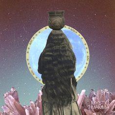 FULL MOON (Blue Moon) in Aquarius July 31st 2015~ | MYSTICMAMMA.COM : consciousness, spirituality, astrology, wisdom, inspiration new
