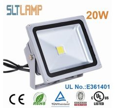 LED PROJECTOR 20W COLD WHITE