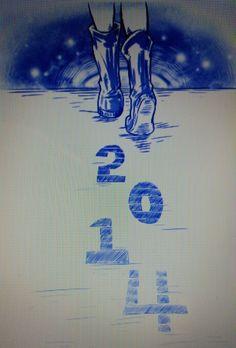 Salida hacia el nuevo año!