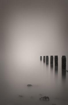 Brouillard, bord de mer ?