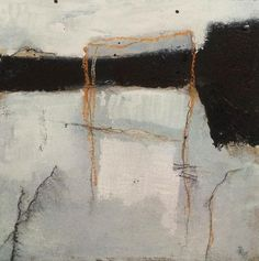 art journal - expression through abstraction — Petra Klos