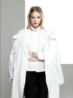 box with white backround to bring eye to jewelry? White Backround, Lookbook Layout, Jewelery, Rain Jacket, Windbreaker, Bring It On, Eye, Coat, Jackets