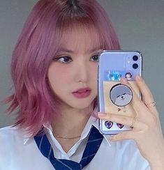 I Love Girls, Cute Girls, Cool Girl, Kpop Aesthetic, Aesthetic Girl, Kpop Girl Groups, Kpop Girls, Cute Icons, Ulzzang Girl