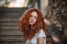 Anna by warhammer_photo