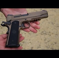 Oh what I'd do to get this Sig 1911