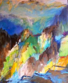 Made by Janni Nyby - www.gallerijanninyby.dk