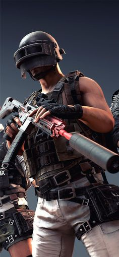 2019 pubg 5k iPhone X Wallpapers Free Download