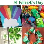 9+ St. Patrick's Day Kids Activities