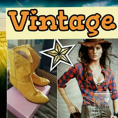 VTG Dingo leather boots 10 Deal of the Day These boots are minor wear. Small issue shown. No handling. These are in great shape and are leather. 1 inch heel. They come to calf Vintage Dingo Shoes Ankle Boots & Booties
