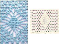 chrochet pattern