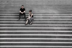 An Artsy Pre-Wedding Shoot With A Hint Of Street Style - 004