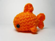 Mesmerizing Crochet an Amigurumi Rabbit Ideas. Lovely Crochet an Amigurumi Rabbit Ideas. Kawaii Crochet, Cute Crochet, Crochet Crafts, Crochet Projects, Crochet Baby, Fish Patterns, Crochet Animal Patterns, Stuffed Animal Patterns, Crochet Animals